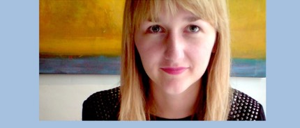 2013 Young Poets judge: Clare Pollard